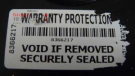 Kırılgan (Güvenlik) Etiket